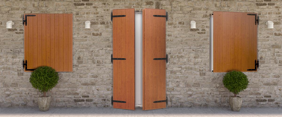 serramenti, alluminio, infissi, ral, legno